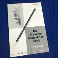 Supreme Manuskript Serie