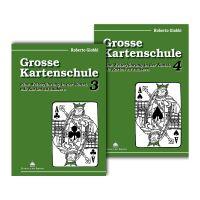 Grosse Kartenschule, Bd. 3 + 4