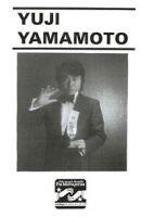 Yuji Yamamoto Seminarheft