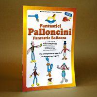 Fantastici Palloncini Band 1