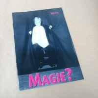 Magie?