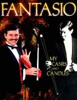 Fantasio-Buch 'My Canes and Candles'