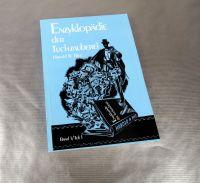 Enzyklopädie d. Tuchzauberei Bd1,Teil1