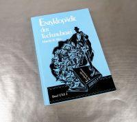 Enzyklopädie d. Tuchzauberei Bd1,Teil2