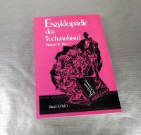 Enzyklopädie d. Tuchzauberei Bd2,Teil1
