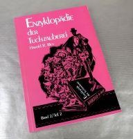Enzyklopädie d. Tuchzauberei Bd2,Teil2