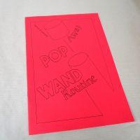 Pop-Away-Wand-Routine - Bernd Schäfer