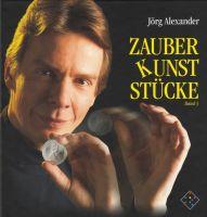 Zauber Kunst Stücke Bd. 3