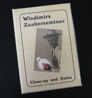 Wladimirs Magie Close up und Salon
