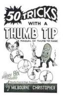 50 Tricks mit der Daumenspitze