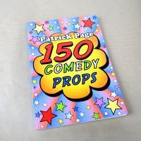 150 Comedy Props