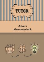 Astors Mnemotechnik
