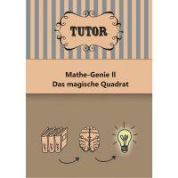 Mathe-Genie II (Magische Quadrate)