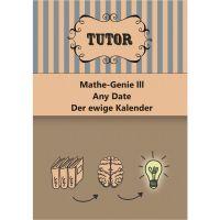 Mathe-Genie III (Any Date)