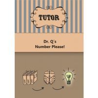 Dr. Q's Number, Please