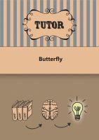 Butterfly - ASTOR