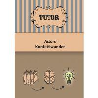 Astor's Konfettiwunder