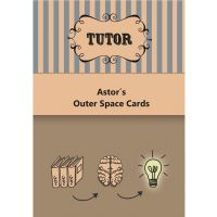 Astor's Outer Space Cards