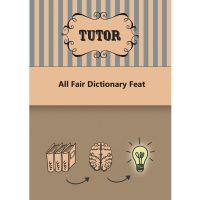 All Fair Dictionary Feat