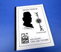 Marconick – Ein Mann und 1000 Tücher Seminarheft