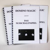 Das Nussschalenspiel (Dave Domino)