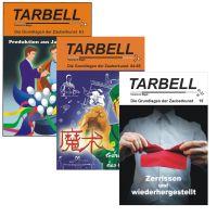 Tarbell - Dreier-Set - Information