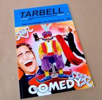 Tarbell - Comedy-Routinen für Bühne und Parkett