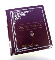 Secret Agenda von Roberto Giobbi