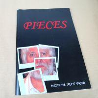 PIECES (Wonder Man Fred)