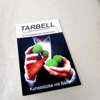 Tarbell - Kunststücke mit Bällen