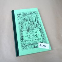 Illustrated Catalogue of Conjuring Tricks