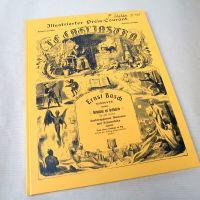 Illustrierter Preis Courant