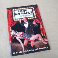 Look No Hands by Wayne Dobson