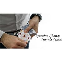 DOWNLOAD: Rotation Change by Antonio Cacace