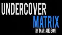 DOWNLOAD: Undercover Matrix by Mariano