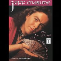 DOWNLOAD:  Art of Card Manipulation - Jeff McBride, Einzelband