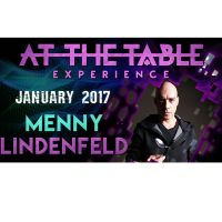 DOWNLOAD: At The Table Live Lecture Menny Lindenfeld