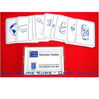 Picture Card Kurs ParaLabs - Videostream