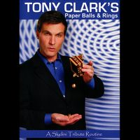 DOWNLOAD: Paper Balls And Rings by Tony Clark