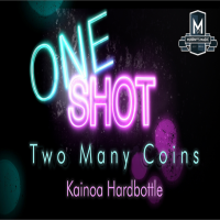 DOWNLOAD: MMS ONE SHOT - Two Many Coins by Kainoa Hardbottle