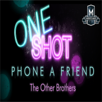 DOWNLOAD: MMS ONE SHOT - Phone a friend by The Other Brothers