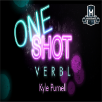 DOWNLOAD: MMS ONE SHOT - VERBL by Kyle Purnell