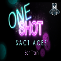 DOWNLOAD: MMS ONE SHOT - SACT Aces by Ben Train