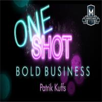DOWNLOAD: MMS ONE SHOT - BOLD BUSINESS by Patrik Kuffs