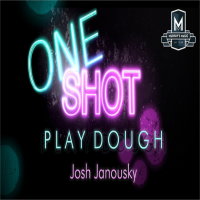 DOWNLOAD: MMS ONE SHOT - PLAY DOUGH by Josh Janousky