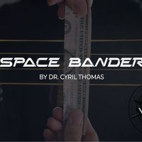 DOWNLOAD: Space Bander by Dr. Cyril Thomas