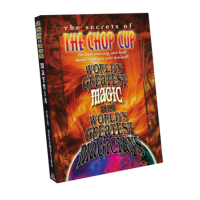 Download: Chop Cup Worlds Greatest Magic