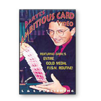 Download: Ambitious Card by Daryl