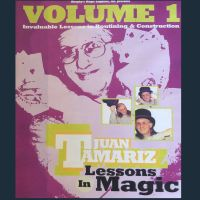 DOWNLOAD: Lessons in Magic Volume 1