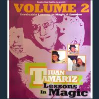 DOWNLOAD: Lessons in Magic Volume 2